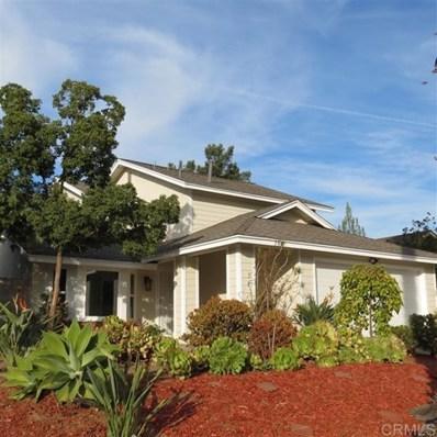 230 Pippin Drive, Fallbrook, CA 92028 - MLS#: 190054488