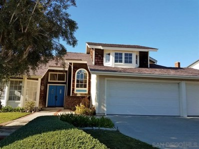 3033 Calle Frontera, San Clemente, CA 92673 - MLS#: 190054563