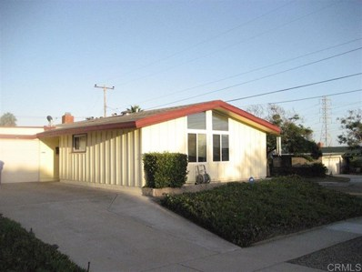2423 Monette, San Diego, CA 92123 - MLS#: 190054622