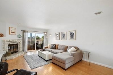 4887 Bella Pacific Row UNIT 241, San Diego, CA 92109 - MLS#: 190054722