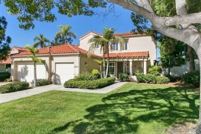 5250 Via Talavera, San Diego, CA 92130 - MLS#: 190054763