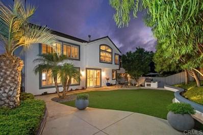 5324 Ruette De Mer, San Diego, CA 92130 - MLS#: 190054839