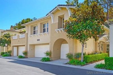 14134 Brent Wilsey Pl UNIT 1, San Diego, CA 92128 - MLS#: 190055055
