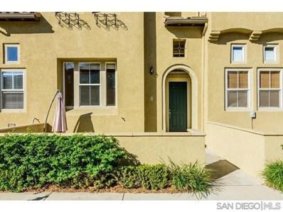 13330 Via Bellarado UNIT 2, San Diego, CA 92129 - MLS#: 190055186