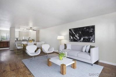 4146 Mount Alifan Place UNIT E, San Diego, CA 92111 - MLS#: 190055206