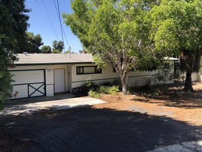 3310 Kenora, Spring Valley, CA 91977 - MLS#: 190055244
