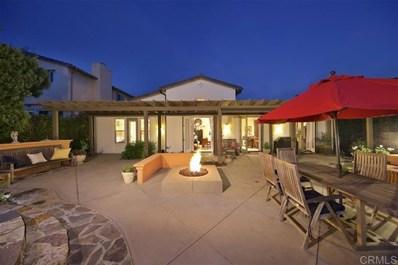 14638 Caminito Lazanja, San Diego, CA 92127 - MLS#: 190055253