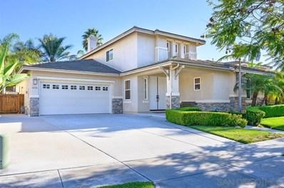 1636 Quailsprings Ct, Chula Vista, CA 91913 - MLS#: 190055317