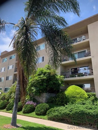 1830 Thomas Avenue Unit 2D UNIT 2D, San Diego, CA 92109 - MLS#: 190055400