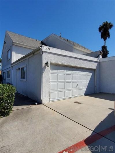 3123 King Arthurs Ct, Spring Valley, CA 91977 - MLS#: 190055438