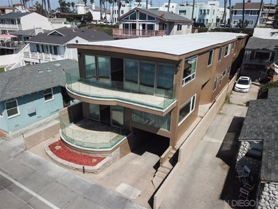 516 S The Strand, Oceanside, CA 92054 - MLS#: 190055471