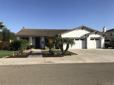 10487 Chase Creek, Lakeside, CA 92040 - MLS#: 190055490