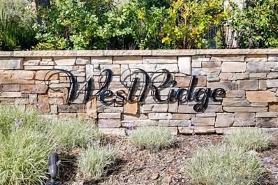 1244 Highbluff Ave, San Marcos, CA 92078 - MLS#: 190055543