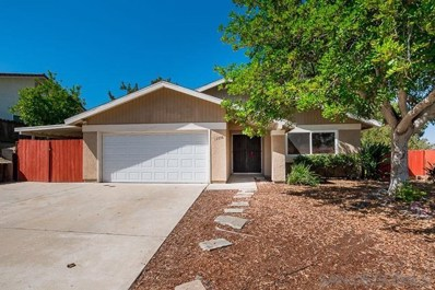 12538 Ridgeton Drive, Lakeside, CA 92040 - MLS#: 190055544