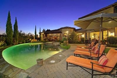 4915 Rancho Verde Trail, San Diego, CA 92130 - MLS#: 190055572