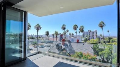 2604 5th Avenue UNIT 505, San Diego, CA 92103 - MLS#: 190055576