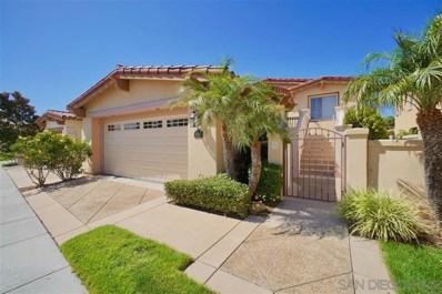 5490 Caminito Bayo, La Jolla, CA 92037 - MLS#: 190055626