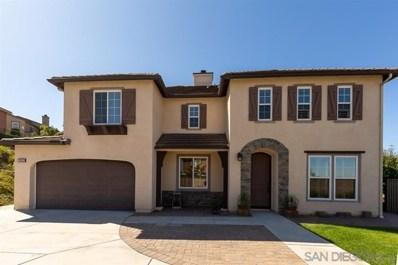 7455 Eastridge Drive, La Mesa, CA 91941 - MLS#: 190055675