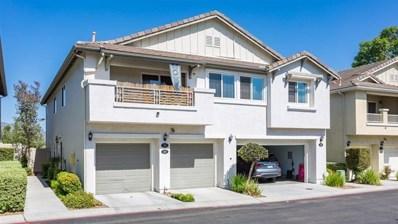 2565 Garnet Peak Rd, Chula Vista, CA 91915 - MLS#: 190055677