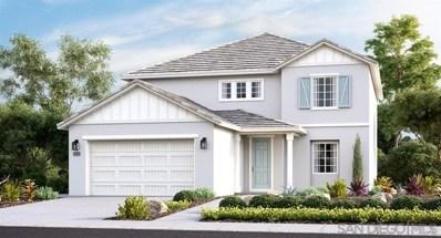 2974 Hayloft Place, Escondido, CA 92029 - MLS#: 190055697