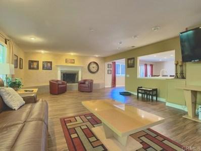 8466 Sunview Drive, El Cajon, CA 92021 - MLS#: 190055707