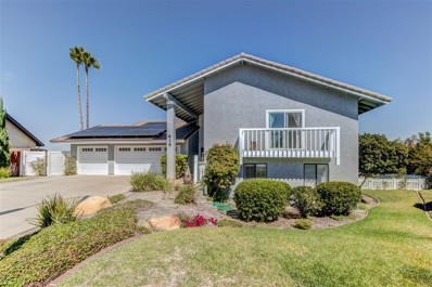 419 Stoneridge Ct, Bonita, CA 91902 - MLS#: 190055725