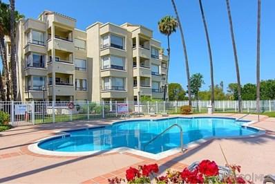 12122 Royal Birkdale Row UNIT 204, San Diego, CA 92128 - MLS#: 190055769