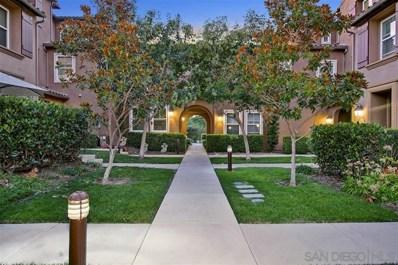 17010 Calle Trevino UNIT 3, San Diego, CA 92127 - MLS#: 190055800