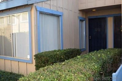 8146 Lemon Grove Way UNIT C, Lemon Grove, CA 91945 - MLS#: 190055857