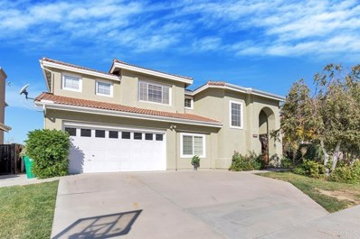39305 Salinas Drive, Murrieta, CA 92563 - MLS#: 190055889