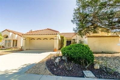 16053 Avenida Lamego, San Diego, CA 92128 - MLS#: 190055931