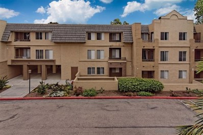 3440 Lebon UNIT 4207, San Diego, CA 92122 - MLS#: 190056011