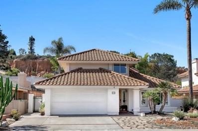 318 Via Andalusia, Encinitas, CA 92024 - MLS#: 190056064