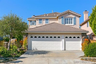 11028 Cloverhurst Way, San Diego, CA 92130 - MLS#: 190056094