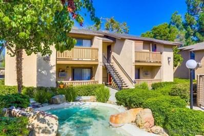 10296 Black Mountain Road UNIT 217, San Diego, CA 92126 - MLS#: 190056126