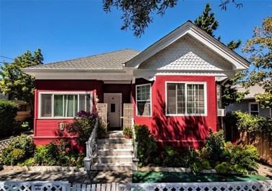 235 Samson St, Redwood City, CA 94063 - MLS#: 190056166