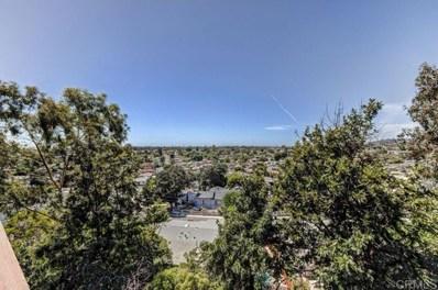 7368 Pomona Way, La Mesa, CA 91942 - MLS#: 190056167