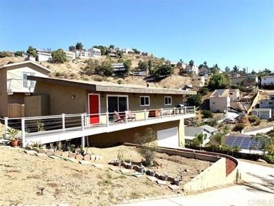 1321 CAPISTRANO AVE, Spring Valley, CA 91977 - MLS#: 190056170