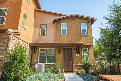 2790 Sparta Road UNIT 9, Chula Vista, CA 91915 - MLS#: 190056190