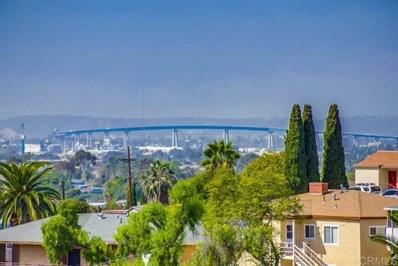 339 Las Flores Ter, San Diego, CA 92114 - MLS#: 190056237