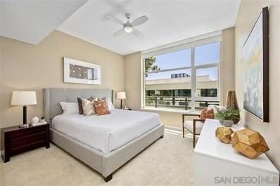 475 Redwood Street UNIT 305, San Diego, CA 92103 - #: 190056253