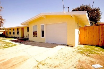 2619 Nida Pl, Lemon Grove, CA 91945 - MLS#: 190056343