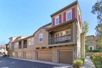 7885 Via Montebello UNIT 1, San Diego, CA 92129 - MLS#: 190056344