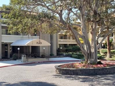 1885 Diamond St UNIT 125, San Diego, CA 92109 - MLS#: 190056360