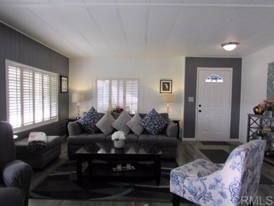 1815 Sweetwater Rd UNIT 49, Spring Valley, CA 91977 - MLS#: 190056378
