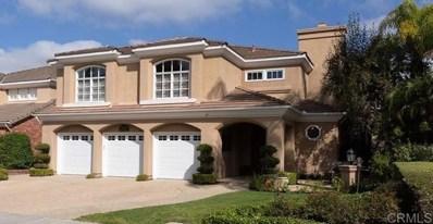 4868 Drakewood Terrace, San Diego, CA 92130 - MLS#: 190056389