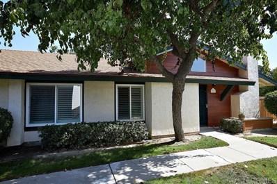 2037 Shadytree Lane, Encinitas, CA 92024 - MLS#: 190056408