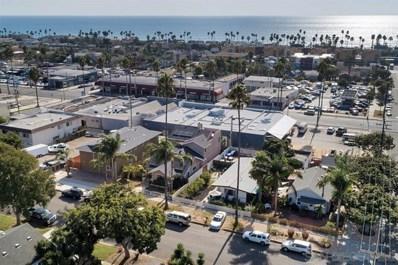 407 S Freeman, Oceanside, CA 92054 - MLS#: 190056438