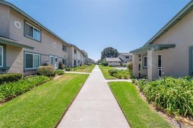 4698 HEIL AVE, Huntington Beach, CA 92649 - MLS#: 190056520