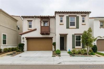 5026 Ballast Ln, San Diego, CA 92154 - MLS#: 190056534